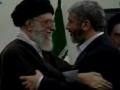 Supreme Leader Ayatollah Sayyed Ali Khamenei meets Palestinian Resistance 2010 - All Languages