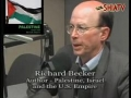 Palestine, Israel and the U.S. Empire - Interview with Richard Becker - English