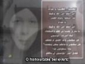 [ENGLISH] Amina Sadr complains of Iraqi Silence - Arabic sub English
