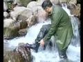 Youths Program -  Training in Jungle -  How to deal with Dangers - Farsi