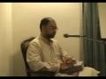 **MUST WATCH** Tawheed aur Qurbani e Imam Hussain 1b - Urdu
