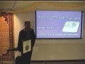 Effective Time Management by Br. Jameel Hyder - English