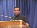 Hasnain Rajabali Ramadhan 19 2007 Knowing the Quran English
