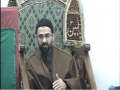 Maulana Hasan Mujtaba Rizvi Speech at Islamic Center of Momin -April 30 -2010 -English