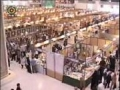 Tehran Book Fair - Largest and Biggest -News report - Farsi