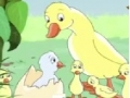 Fairy Tales - The Ugly Duckling - English