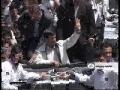 President Ahmadinejad Visits Yasuja Province - 12th May 2010 - Farsi