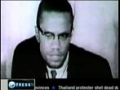 Murder in New York-Malcolm X-Documentary from Press Tv - English