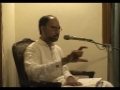 **MUST WATCH SERIES** Mauzuee Tafseer e Quran - Insaan Shanasi - Part 8a - 02-May-10 - Urdu