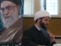 Commentary of Dua Abu Hamza Thumali - Lecture 2 - Sheikh Hamza Sodagar - English
