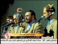 Nasheed - Risalat-us-Thowar - Hezbollah Concert Live 25th May 2010 - Arabic