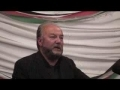 George Galloway- Increasing awareness for Palestine in the US - Part 3 of 4 - May 2010 - English