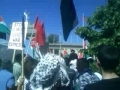 Jewish Rabii speaking in Toronto rally against Israeli Prime Minister - 30 May 2010 - English