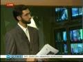 Quds Day 2007 - Bishop Riah - Palestine - English