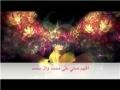 فاطمة س خير الأنام - Nasheed Sayeda Fatima (S.A.) - Arabic