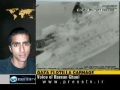 Captured Press TV journalist onboard Flotilla describes ordeal - Part3 - 03Jun2010 - English