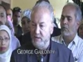 George Galloway Press Conference -31May2010 - Dallas Texas - English