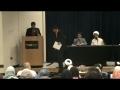 EAC - Panel 1 - Engaging Muslim Youth - Mehdi Shirazi - English