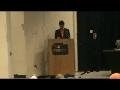 EAC - Panel 2 - Establishing the Friday prayer - Ali Lari - English