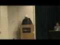 EAC - Panel 2 - The Role of Ulema - Sh. Kenyatta Aliy - English