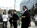 3-Protest Against Israeli Attack - Calgary - English