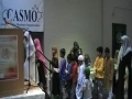 CASMO World Womens Day 2010 - Kids Nasheed for Hazrat Fatima AS - Arabic English