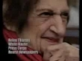 Witch turned into fairy - Helen Thomas fired - English