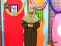 Kids Program -Wiladat of Imam Muhammad Taqi as -  Advices and Suggestion to Kids  - Farsi