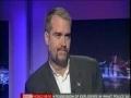 Kenneth OKeefe on BBCs Hardtalk - Part 1 - English