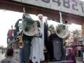 دفاع تشیع ریلی Labbayk Ya Hussain - Karachi Pakistan - 20 June 2010 - Urdu