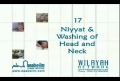 Noor-e-Ahkam 17 Niyyat & Washing  Head and Neck - Urdu