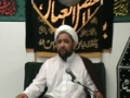 [09] Maulana Muhammad Baig - Seerah of Prophet Muhammad (s) - English