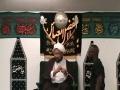 [10] Maulana Baig - Shahadat of Imam Kazim (a.s) & Seera of Prophet Muhammad (s) - English