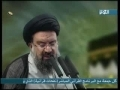 [ARABIC]Friday Sermon - Ayatollah Ahmed Khatami - 9th July 2010