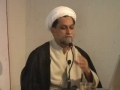 Aqaid - Lecture 7 - Reasonings on existing of Allah - Moulana Doctor Aqueel Musa - Urdu