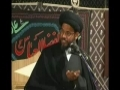 Itjthad and Taqleed Majalis 1 Part 4 by Moulana Aqeel-ul-Garavi Urdu