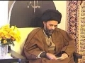 [MUST WATCH] Imam Mahdi (a.t.f.s) and Occultation by H.I. Abbas Ayleya - English