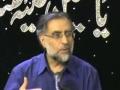 Br. Zafar Bangash Praises Ayatullah Fadhlullah - English