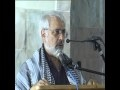 Imam Muhammad Al-Asi - Salafi ideology cause of dismay - English