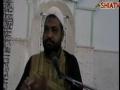 Allamah Taqi Agha -Ahkaam e Naujawan During Eti\'kaaf - 2010 - Urdu