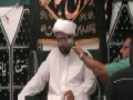 Our Responsibilities and the Reappearance of Imam Mahdi (a) - Maulana Baig - English
