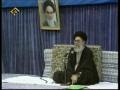Importance of QURAN - From The Words of Leader Ayatollah Khamenei - Farsi
