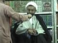 2nd Dars e Ramazan - Moulana Shahid Raza Kashfi 1431 - Urdu