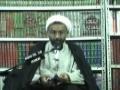 3rd Dars e Ramazan - Moulana Shahid Raza Kashfi 1431 - Urdu