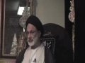Moulana Askari - Ramadhan 4, 2010 - IZFNA - Urdu