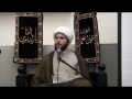 Sheikh Hamza Sodagar - Day 5 - Ramadhan 2010 - Being merciful towards our children (From childhood to marriage)