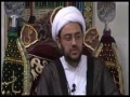 Tafseer of Duae Iftetah By Maulana Hayder Shirazi Day 7 Mahe Ramadhan 1431 - English