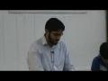 [9th Dua & Tafseer - English] Daily Supplication of Ramadan - Source Tafsir by Agha Ali Murtaza Zaidi - English