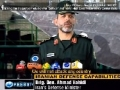 IR Brig Gen. Ahmad Vahidi: Our Enemies should not play with Fire - 23 August 2010 - English