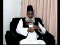 Masla Khilafat - Dr. Israr Ahmad 6 of 14 - Urdu Debate Shia/Sunni
